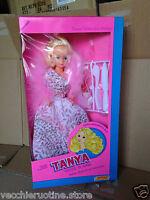 TANYA GOCCE DI LUNA CEPPI RATTI bambola doll poupee ANNI '80 2