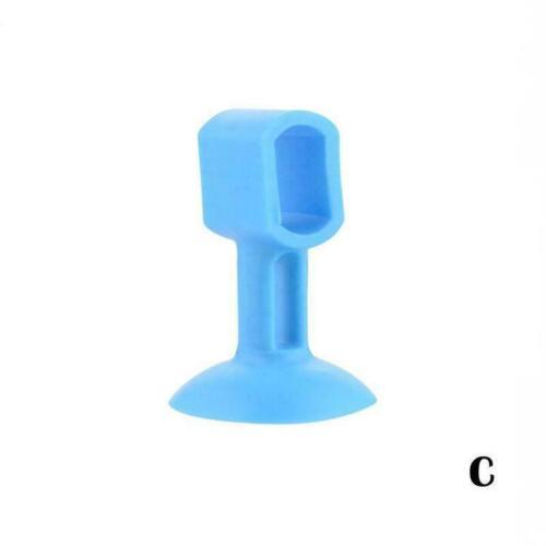 Multifonction antikollisions-silicone poignée de porte wandcrashpad Crochet g6j6