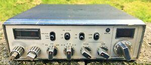 Vintage-Connex-3300-CB-Radio
