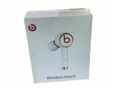 Beats By Dr Dre Wireless Tour3 Carrying Case Brand Ear Buds For Sale Online Ebay