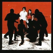 White Blood Cells by The White Stripes (CD, Feb-2006, V2 (USA))