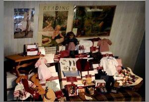 American-Girl-Kirsten-Larson-Retired-Collection