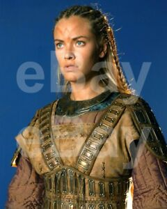 """Curse of the Ring """"Ring of the Nibelungs"""" (2004) Kristanna Loken 10x8 Photo"""