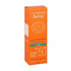 Avene-Sun-Protection-SPF-50-Cleanance-Sunscreen-50ml-SPECIAL-PRICE