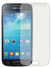2 x Screen Cover  Samsung Galaxy S4 Mini GT-i9195 LTE Guard Film Foil