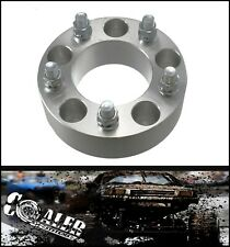 5x135 Wheel Spacers Adapters 2 Inch Thick Ford F 150 Expedition Navigator 1x Fits Ford