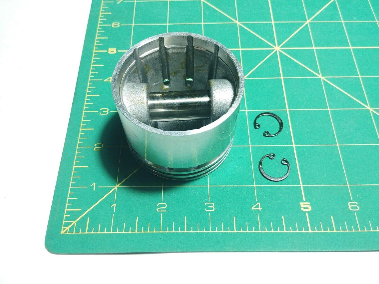 Genuine OEM DeWalt Compressor Parts Part Number 5140030-96 Piston