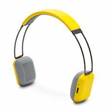 Syba SY-AUD23062 Oblanc Rendezvous Wireless or Wire Headphone