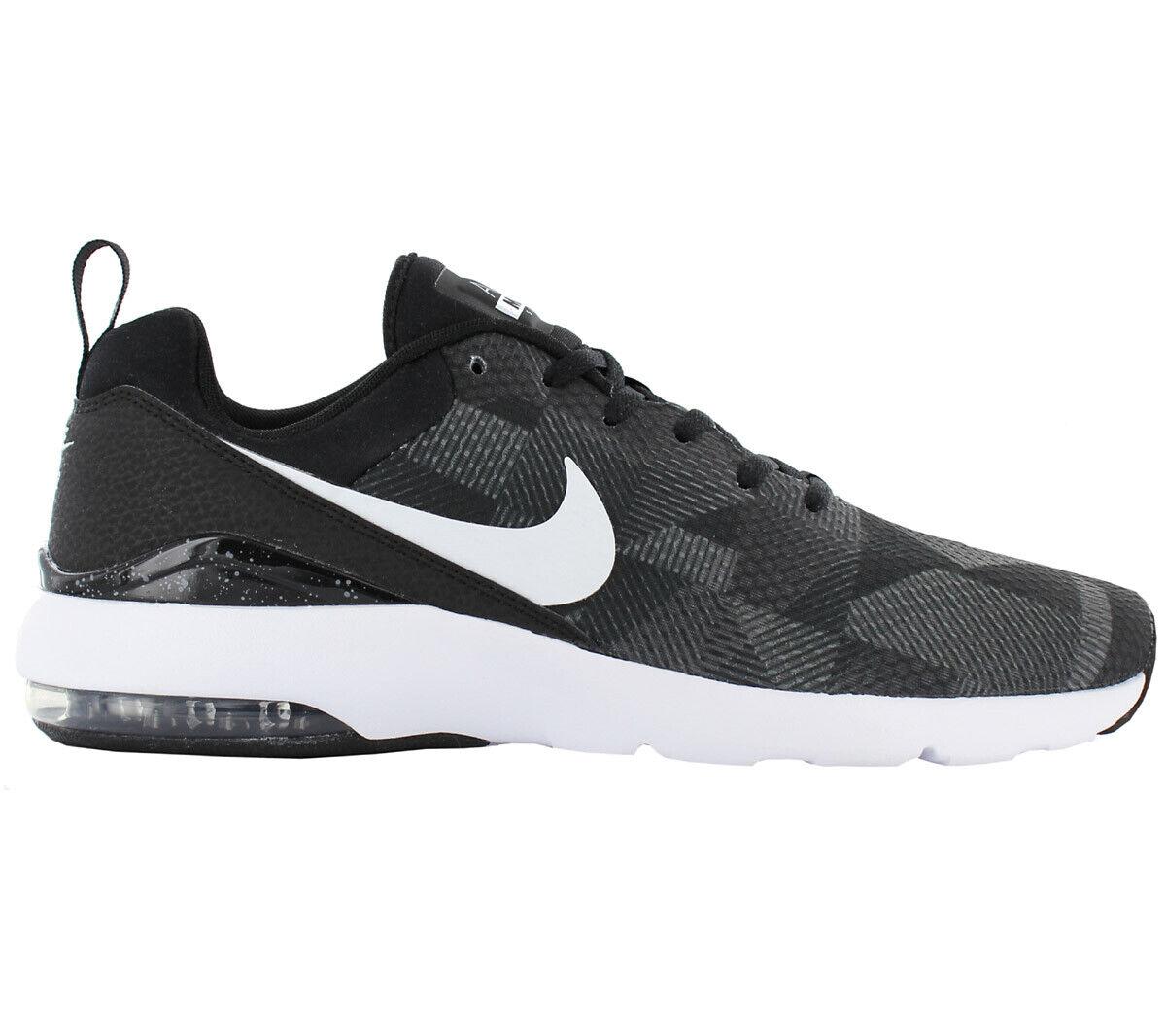 Nike air max sirena stampare le le le scarpe degli uomini 749815-010 scarpa nuova palestra ginnastica nero | Conosciuto per la sua bellissima qualità  | Uomini/Donna Scarpa  9cbf55