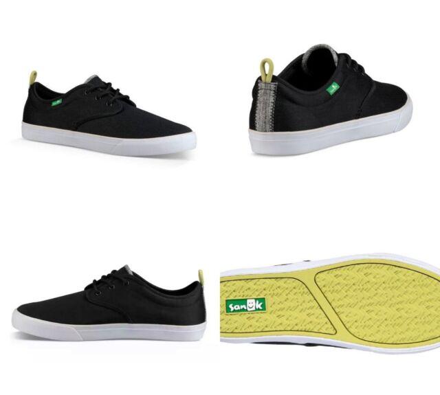 Mens Toms Del Sur Casual Shoe - Oxford