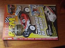 $$b Revue Auto RCM N°276 Swift Schumacher  G Vray  Traxxas Revo  Xray M18  Mugen