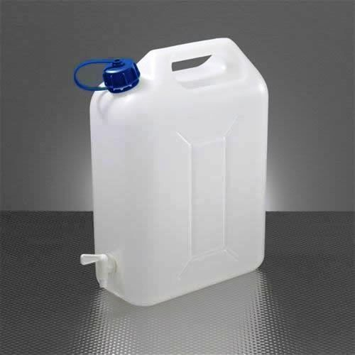 WATER STORAGE CONTAINERS 10L LTR LITRE CARRIER TAP SPOUT FOOD GRADE JERRY CAN & Water Storage Containers 10l Ltr Litre Carrier Tap Spout Food Grade ...