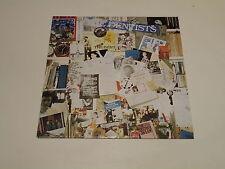 THE DENTISTS - Beer Bottle And Bannister Symphonies - LP 1988 ANTLER RECORDS -