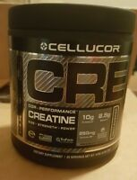 Creatine By Cellucor 50 Serving Unflavored Cor-performance 0.90 Lbs 1/2017