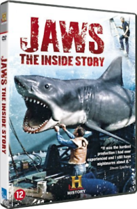Jaws - The Inside Story [Region 2] - Dutch Import (US IMPORT) DVD NEW