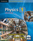 Physics 1 for OCR Student's Bool with CD-ROM by Gurinder Chadha, David Sang (Mixed media product, 2008)
