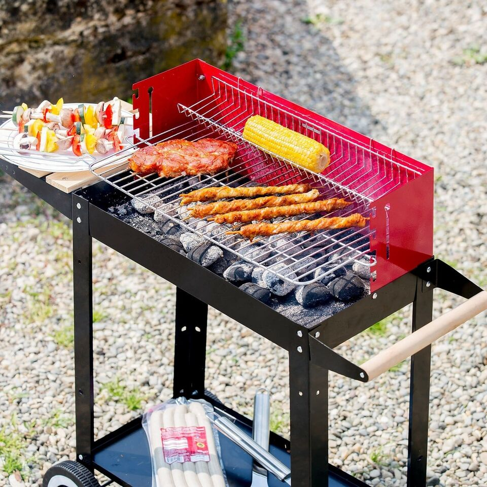 Anden grill