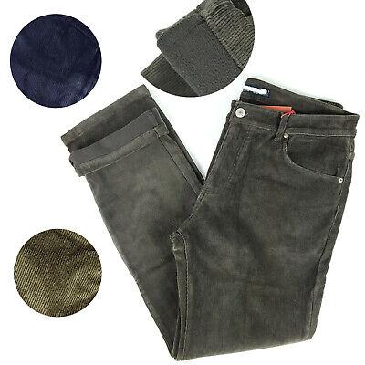 BALEAF Pantaloni termici da corsa da uomo in pile per attivit/à allaria aperta
