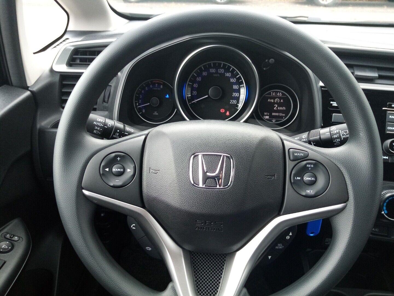 Honda Jazz 2019