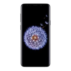 Samsung Galaxy S9 Plus 64GB Midnight Black - TMobile US SM-G965UZKATMB