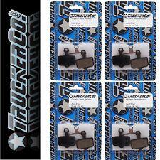 x4 pr TruckerCo Performance Disc Brake Pads AVID Elixir Elixer 7 5 3 1 osm4