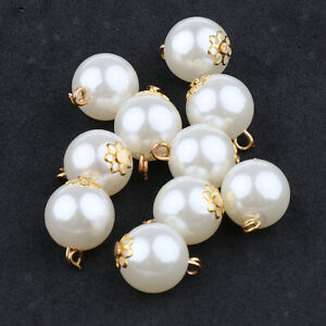 10x-Pearl-Charms-Pendants-for-DIY-Necklace-Hanging-Jewelry-Making-Craft-12mm