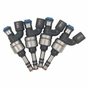 Set-4-Fuel-Injectors-12633784-For-11-17-Chevrolet-Equinox-GMC-Terrain-Buick-2-4L
