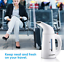 Updated-180ml-Steamer-for-Clothes-7-in-1-Multi-Use-Handheld-Garment-Steamer thumbnail 5
