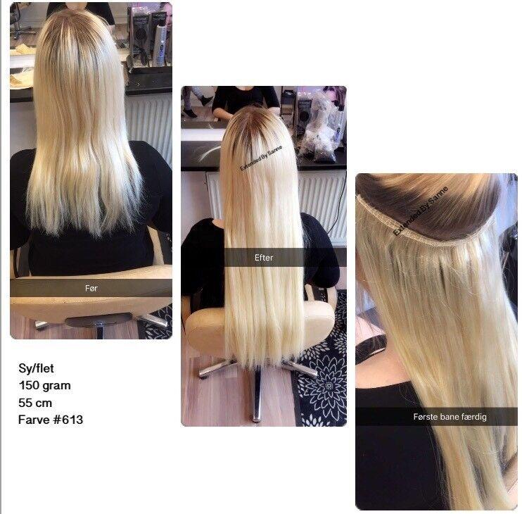 hår extensions københavn