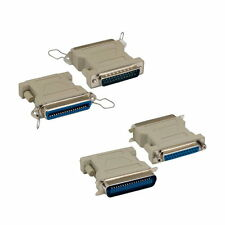15Ft IEEE 1284 DB25 Male to Centronics CN36 Male Parallel Printer Data Cable
