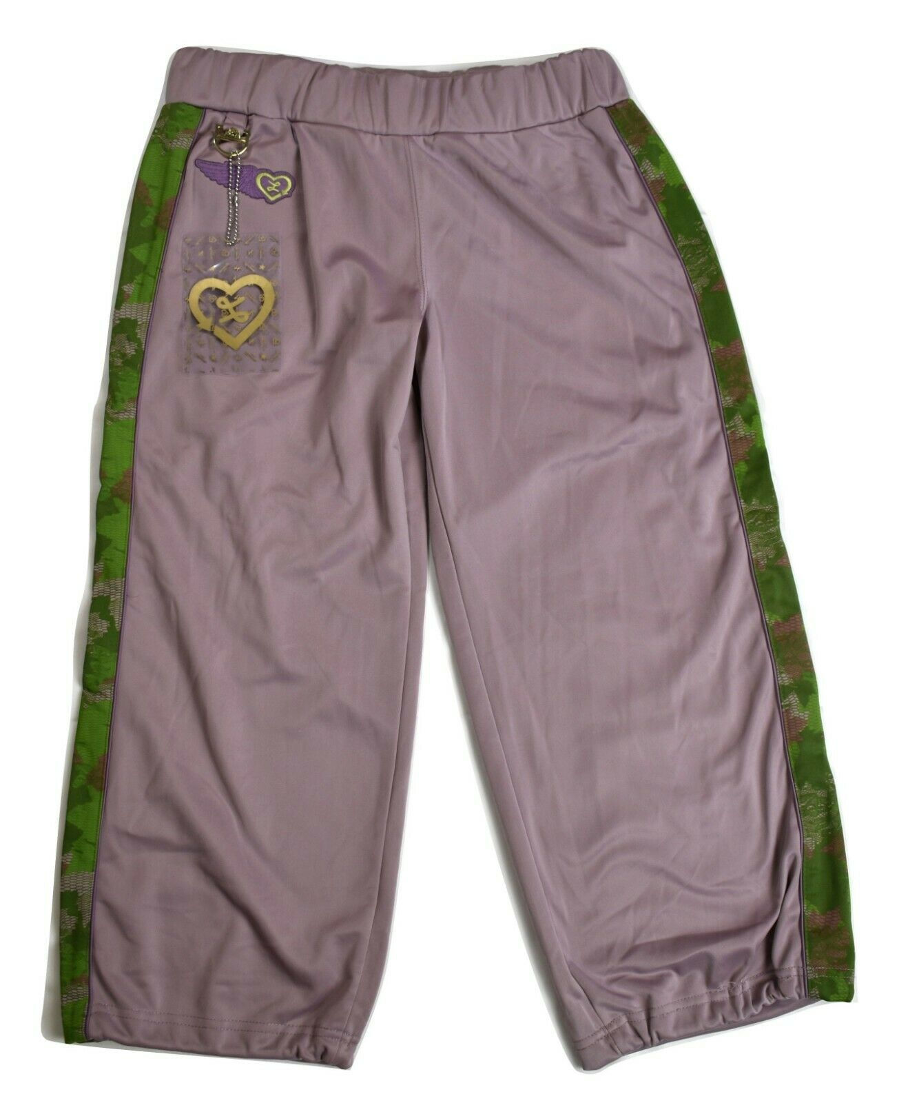 Luxirie By LRG Womens Capri Pants New Size S