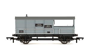Hornby-R6922-OO-Gauge-BR-Toad-Brake-Van-W68530