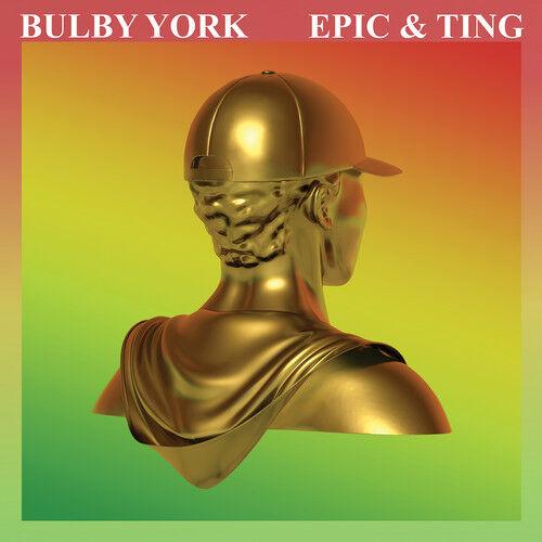 York Bulby - Epic & Ting [New Vinyl] Explicit