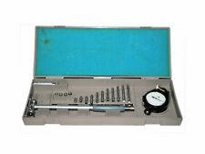 Mitutoyo 511 166 2 6 Range 6 Measure Depth 0001 Grad Dial Bore Gage