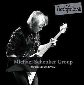 MICHAEL-GROUP-SCHENKER-ROCKPALAST-HARDROCK-LEGENDS-VOL-2-CD-NEU