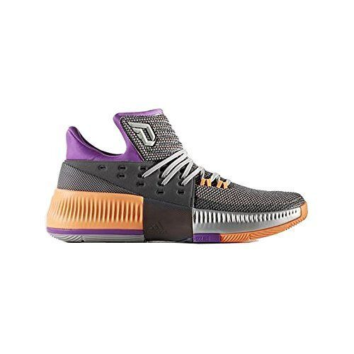 Adidas Dame adidas Mens Dame Adidas 3 Basketball Shoe (10- Pick SZ/Color. 9e8c05