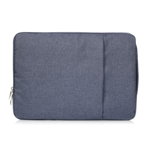 """Notebook Sleeve Carry Bag Case Cover For Macbook Air Pro 11/"""" 12/"""" 13/"""" 15/"""" Laptop"""