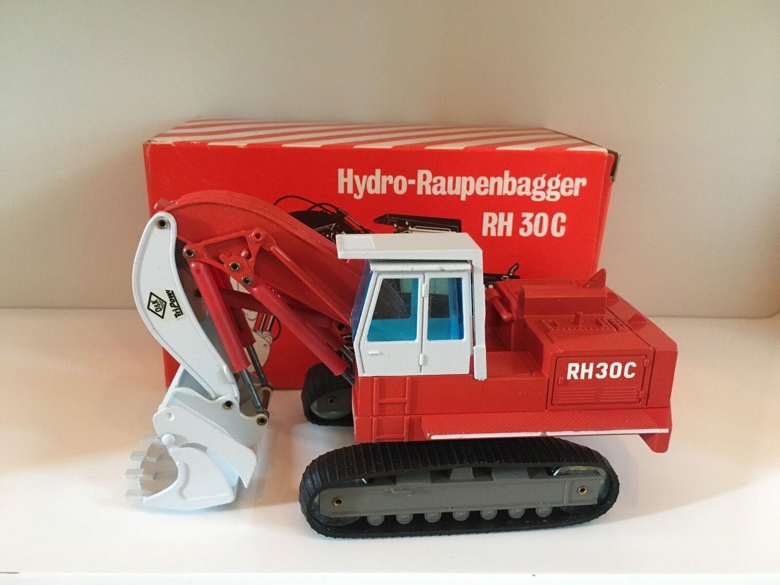 O&k RH 30 C Crawler Excavator by NZG 246 1 50 OVP