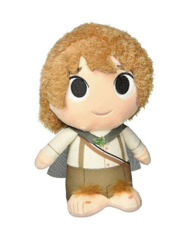 Official Lord of the Rings super mignon Peluches Peluche Figure 18 cm Sam