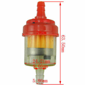 magnet plastic fuel filter for crf50 kx85 yz450 ktm pit ... 1981 corvette fuel filter atv fuel filter