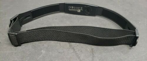 Garmin HRM1 Heart Rate Monitor with Chest Strap EXCELLENT New Battery