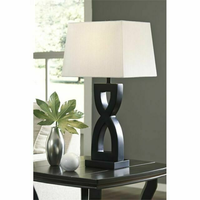 Amasai Table Lamps