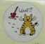 NEW MOUSELOFT BISCUIT THE CAT DOG STITCHLET COUNTED CROSS STITCH KIT MINI PYO
