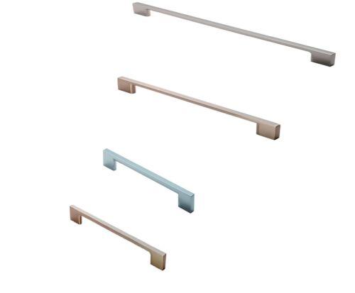 Carlisle brass-FTD3065-doigts slim d armoire poignée