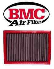 BMC FILTRO ARIA SPORTIVO AIR FILTER AUDI S4 2.7 Biturbo 97 98 99 00 01 02