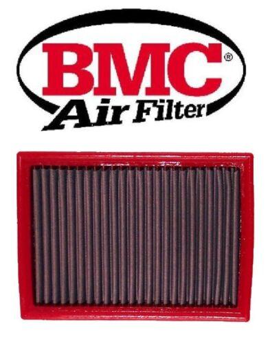 BMC FILTRO ARIA SPORTIVO AIR FILTER AUDI RS4 I 2.7 Biturbo 2000 2001