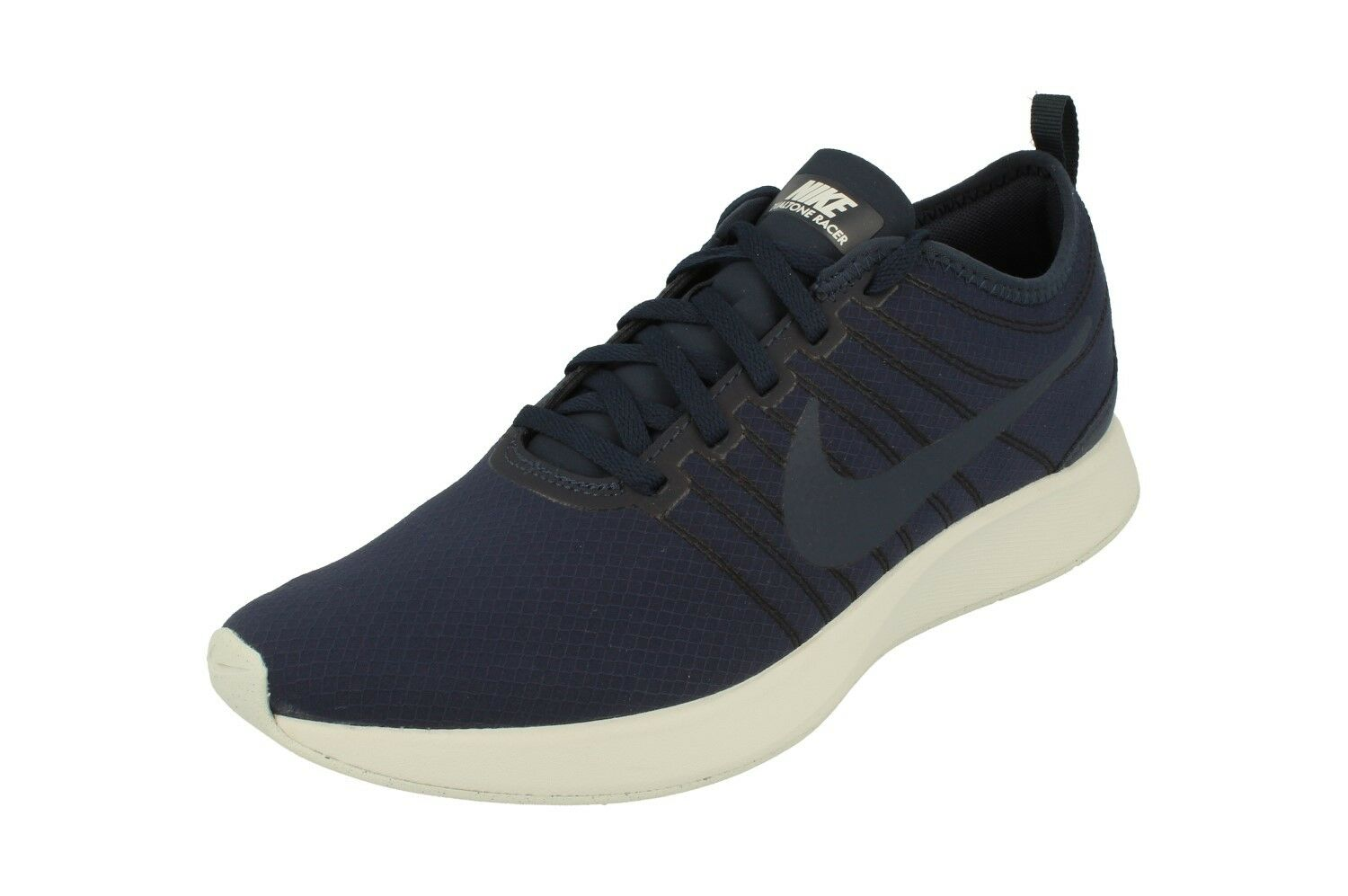 Nike Dualtone Racer Se Uomo Running Trainers 922170  Shoes 400