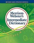 Merriam-Webster's Intermediate Dictionary (2011, Hardcover, New Edition)