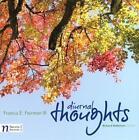 Diurnal Thoughts von Trevor,Micka,Stoltzman,Rose (2012)