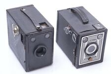 VREDEBORCH FILMOR & BALDA ROLLBOX BOX CAMERAS.